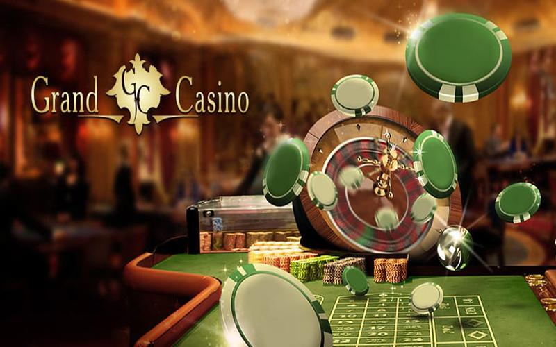 Отзывы о казино гранд а л казино