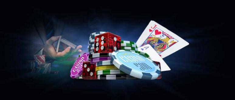 Онлайн казино Локи