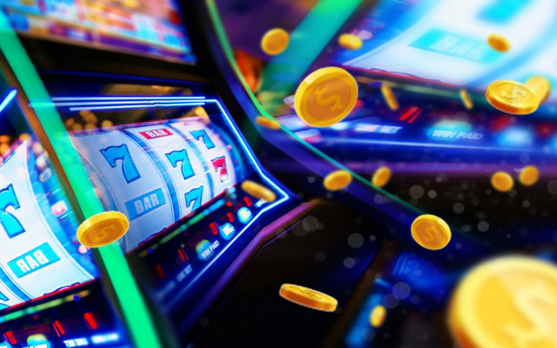 Обзор казино Джекпот