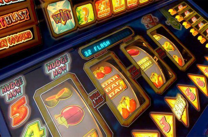 Обзор казино Супер Слотс